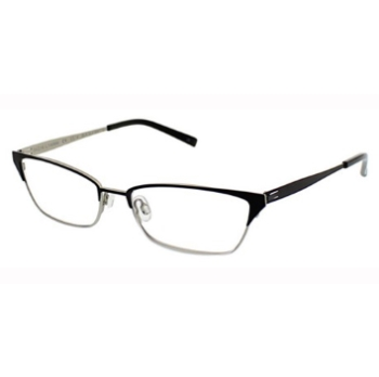 Red Raven Tarleton Eyeglasses